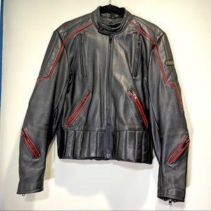 Vintage Hein Gericke Motorcycle Jacket